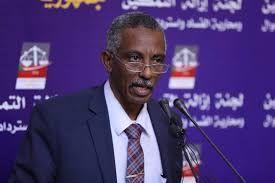 وجدي صالح: النظام البائد استغل الأراضي لغسيل الاموال