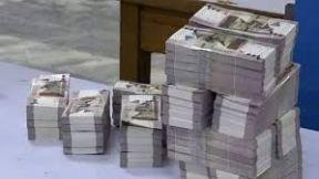 مصدر: ضخ فئات نقدية كبيرة لكبح سوق العملات الموازي