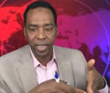 الناشط السياسي الأثيوبي جمدا سوتي : الشعوب الأثيوبية متفقة عـلى سـودانيـة (الفشقة)