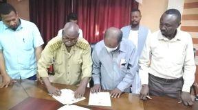 اتفاق لإمداد مدينة طوكر بالتيار الكهربائي