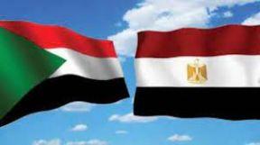 مصر والسودان يبحثان التعاون في المجالات الزراعية