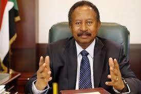 رئيس الوزراء السوداني يلتقي بالمدير الإقليمي للبنك الإفريقي للتنمية