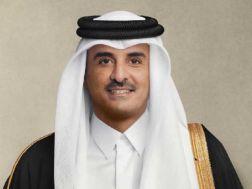 أمير قطر وجاويش أوغلو يزوران السعودية