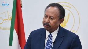 ماذا قال حمدوك في تهنئته للأمة السودانية بمناسبة عيد الفطر المبارك؟