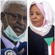 ردود أفعال حول إعفاء رئيسة القضاء وقبول استقالةالنائب العام
