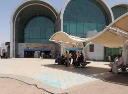 توضيح من إدارة مطار الخرطوم حول دخول قادمين من الهند
