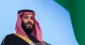 ولي العهد السعودي يؤكد دور المملكة في تعزيز التنمية بافريقيا