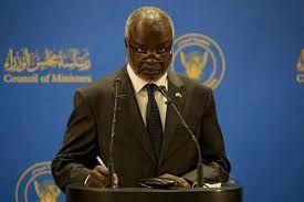 خلاف بين الخارجية والمالية بسبب لقاء جبريل بالسفير الاثيوبي