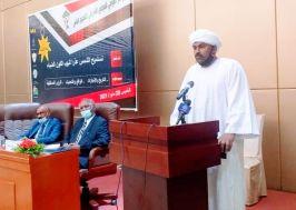 محمد الفكي: إستمرار عمل المؤسسات المستردة يدحض الشائعات