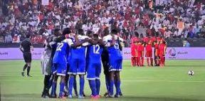 القمة الـ (48) بالدوري السوداني زرقاء أم حمراء