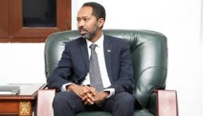 خالد عمر:المضاربات في أسواق العملات الأجنبية تمثل حرباً ضد اقتصاد البلاد ومعاش الناس