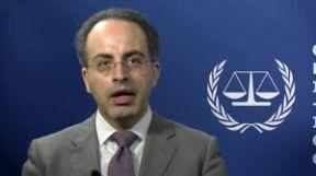 حوار مع الناطق الرسمي باسم المحكمة الجنائية الدولية فادي العبدالله