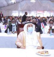 السفير السعودي يشارك في افتتاح جولة المفاوضات بين الحكومة والحركة الشعبية لتحرير السودان قطاع الشمال جناح الحلو