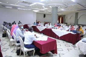 الناطق الرسمي بإسم الوفد الحكومي يعلن إستئناف التفاوض غداً