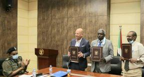 تحسين إدارة المحميَّات الطبيعية الرئيسية وإشراك المجتمعات المحلية في ترويج السياحة البيئية في السودان