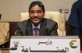 وزير الصناعة يبحث مع المستشار التجاري لسفارة مصر التعاون الصناعي