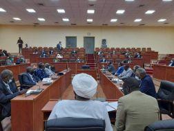 تراجع أسعار العملات الأجنبية أمام الجنيه السوداني بعد إجراءات لجنة التفكيك مع البنوك