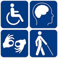 تحالف منظمات الأشخاص ذوي الإعاقة ينتقد استمرار اتحادات النظام البائد