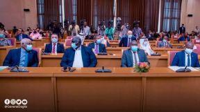 سفير خادم الحرمين الشريفين يشارك في توقيع دول الترويكا والإيقاد كشهود على اتفاق جوبا