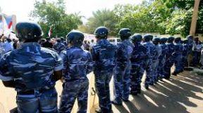 مدير شرطة ولاية الخرطوم يضع القوة في حالة الاستعداد القصوى