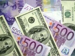 مباحث شرطة الخرطوم وجهاز المخابرات العامة يشنان حملات واسعة ضد تجار ومضاربي العملات ويضبطان عملات أجنبية