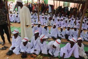 زكاة ولاية وسط دارفور تسهم في ختان أكثر من (320) طفلاً من الايتام