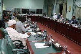 لجنة الغرفة المركزية للسلع الاستراتيجية تستعرض الموقف الحالي للسلع الاستراتيجية