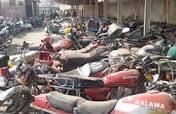 شعبة مباحث بحري توقف شبكة إجرامية تخصصت في سرقة الدراجات النارية