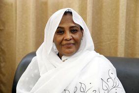 مريم الصادق تطالب مجلس الأمن بعقد جلسة لملف سد النهضة