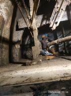 ولاية الخرطوم: قريبا نهاية طفح الصرف الصحي