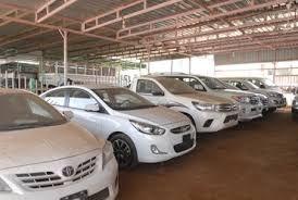 ارتفاع كبير في أسعار السيارات في السودان لهذا (...) السبب