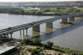 إغلاق جزئي لجسر شمبات يومي الجمعة والسبت لأغراض الصيانة