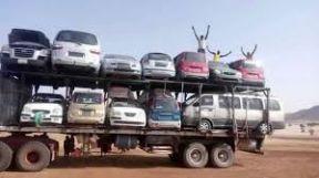 """هل هناك اتجاه لتقنين عربات """"بوكو حرام"""" مجددا.. اللجنة العليا تجيب"""