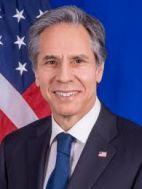 وزير الخارجية الأمريكي: ندعم الحكومة الانتقالية السودانية