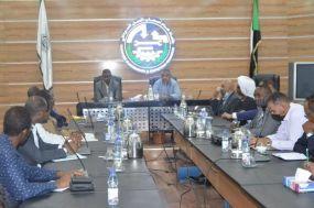 اتفاق لتأسيس شراكة بين وزارة الشؤون الدينية واتحاد اصحاب العمل