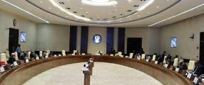 حمدوك يترأس اجتماعاً مشتركاً بين عدد من الوزراء والولاة حول نتائج الاجتماع المغلق لمجلس الوزراء