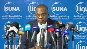 اليوناميد:انهاء عمل البعثة في السودان غدا