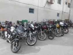حكومة ولاية الخرطوم:حظر حركة الدراجات الآلية غير المقننة بولاية الخرطوم