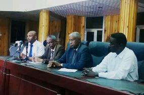 لجنة إزالة التمكين بالجزيرة والسلطات الأمنية تلقي القبض على عدد من تجار العملة