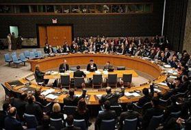 جلسة طارئة لمجلس الأمن حول سد النهضة في الثامن من يوليو