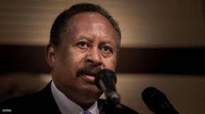 حمدوك: السودان سيقدم كل الدعم والمساندة لإثيوبيا لتجاوز أزمتها الحالية