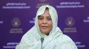 وزيرة الخارجية تغادر إلى الولايات المتحدة اليوم لحضور جلسة مجلس الأمن حول سد النهضة