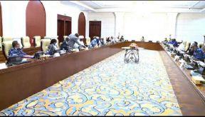 السودان يعبر عن قلقه لتطورات الأحداث في اثيوبيا
