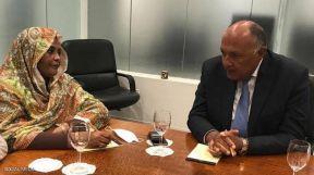 بيان رسمي لمصر والسودان بشأن الملء الثاني لسد النهضة