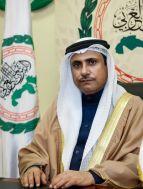 رئيس البرلمان العربي في رسالة لرئيس مجلس الأمن حول سد النهضة:من غير المقبول أن تستمر عملية التفاوض إلى ما لا نهاية