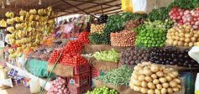محلية الخرطوم تبدأ في ازالة المخالفات من الأسواق