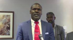 وزير العدل يؤكد التزام الوزارة بعدم تعيين أي شخص خلال الفترة الانتقالية لانتمائه السياسي والحزبي في وظائف الخدمة المدنية