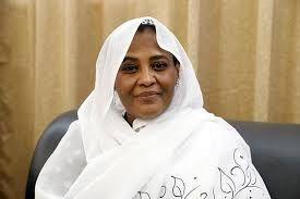 وزيرة الخارجية تكشف بحث السودان اتفاقية إنشاء مركز لوجيستي روسي على ساحله بالبحر الأحمر
