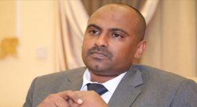 محمد الفكي:منصات خارجية تستغل البلاد لتصفية حسابات في الإقليم