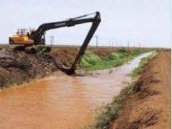 الري:حجم المياه في مشروع الجزيرة تفوق 36 مليون متر مكعب تكفي لزراعة مليون فدان